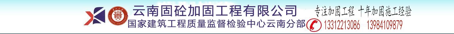 云南加固公司